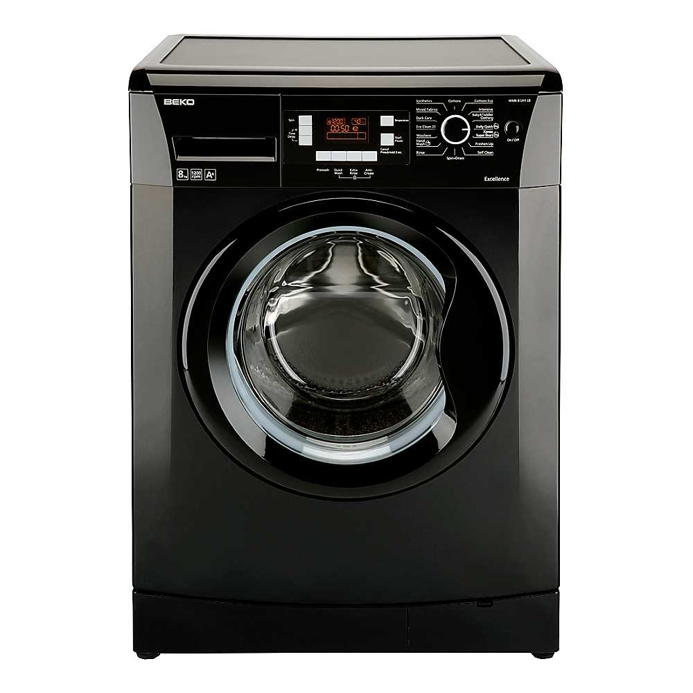 washer repair and service